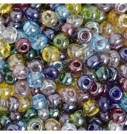 Czech 829378  2 Czech Seed 20g  Multi  Lustre