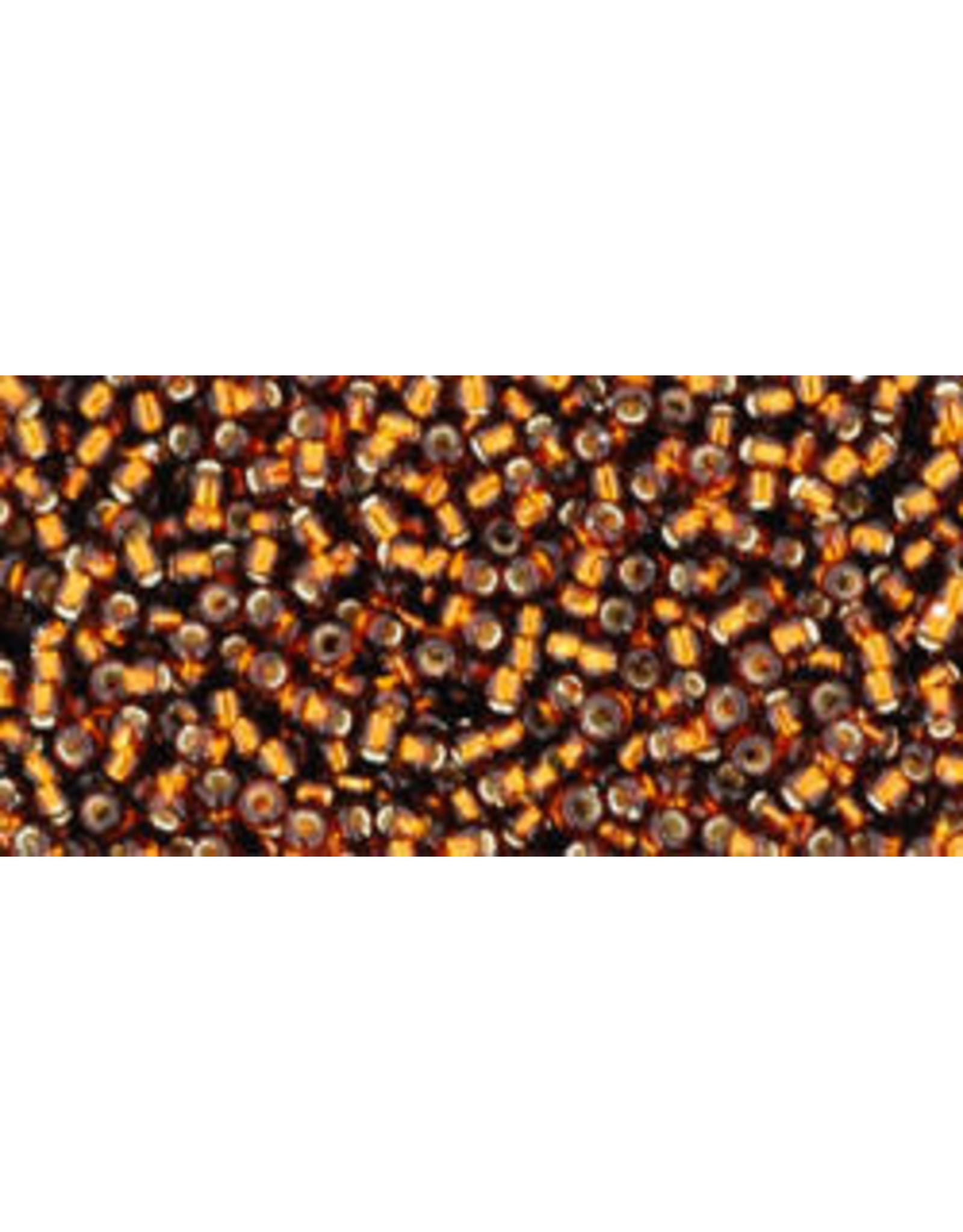 Toho 34 15  Seed 6g  Brown s/l