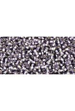 Toho 39 15 Toho Seed 6g  Tanzanite Purple s/l