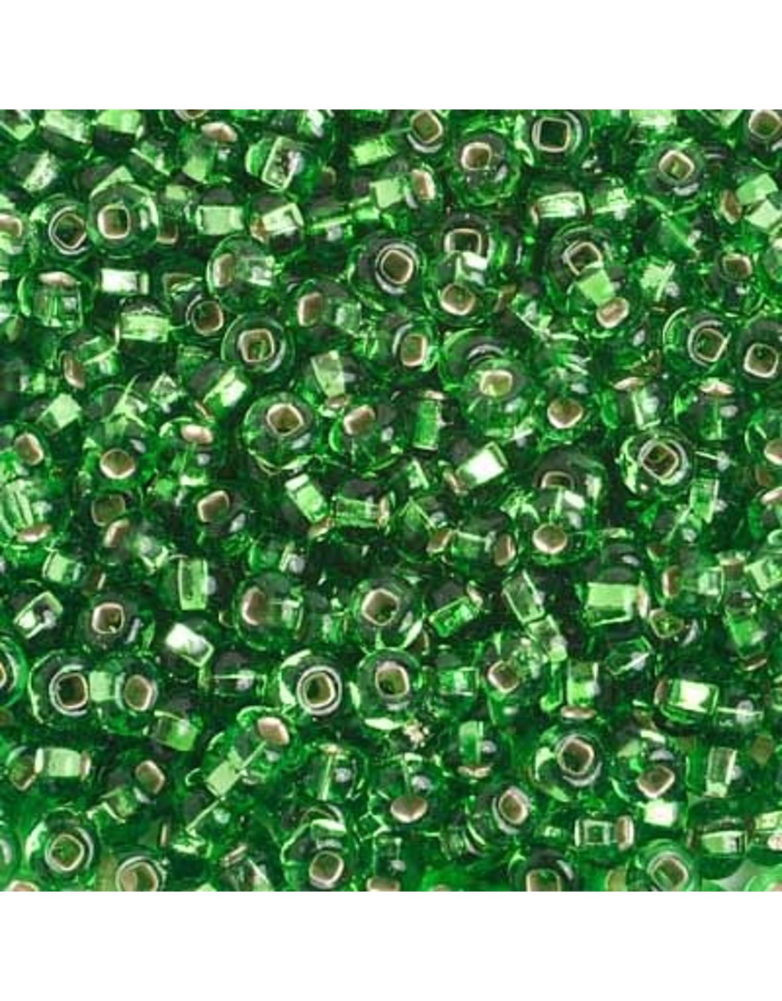 Czech 401685b 6   Seed 250g Lime Green s/l