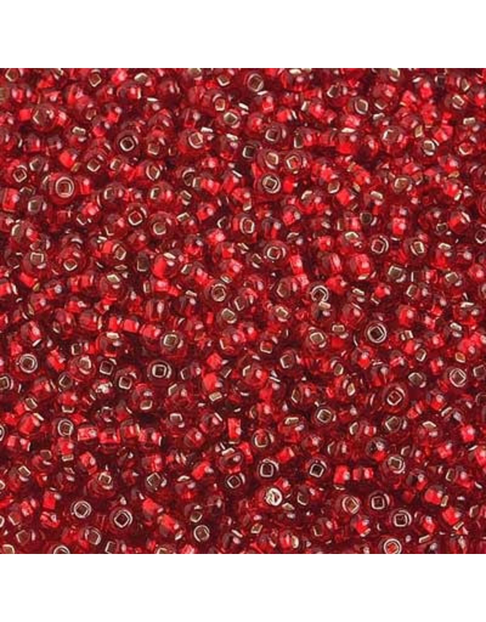 Czech 1308 10   Seed 20g Dark Red s/l