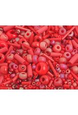Czech 1001-01  10   Seed 20g  Red Mix