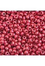 Czech 429236 6   Seed 20g  Red Metallic