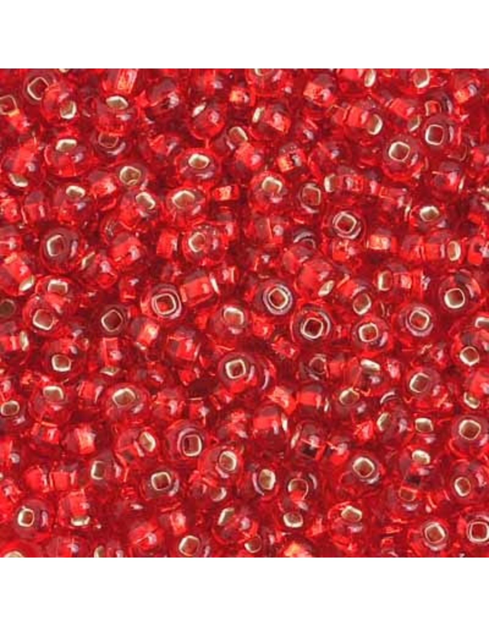 Czech 401682 6   Seed 20g  Light  Red s/l