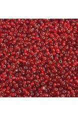 Czech 1308b 10 Czech Seed 250g Dark Red s/l