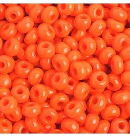 Czech 629260 4   Seed 20g Opaque Orange