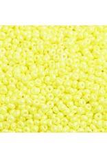 Czech *2330  10 Czech Seed 10g  Shiny Yellow
