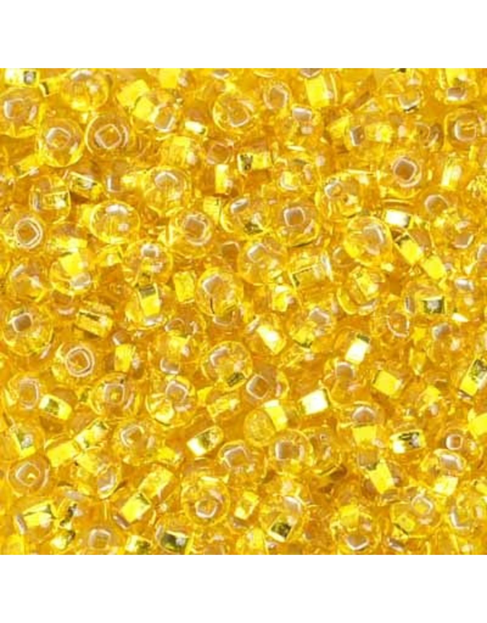 Czech 401688 6 Czech Seed 20g  yellow s/l