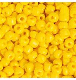Czech 829286  2 Czech Seed 20g  Opaque Yellow