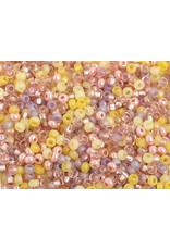 Czech 201722 8   Seed 20g  Brown Yellow Mix