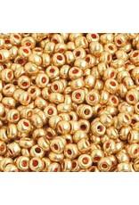 Czech 242015 8   Seed 20g  Gold Metallic Terra