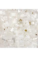Czech 1001-00 10   Seed 20g  White Mix