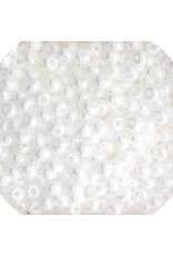 Czech 401925  6   Seed 20g  White Lustre