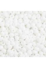 Czech 629255 4   Seed 20g  Opaque White