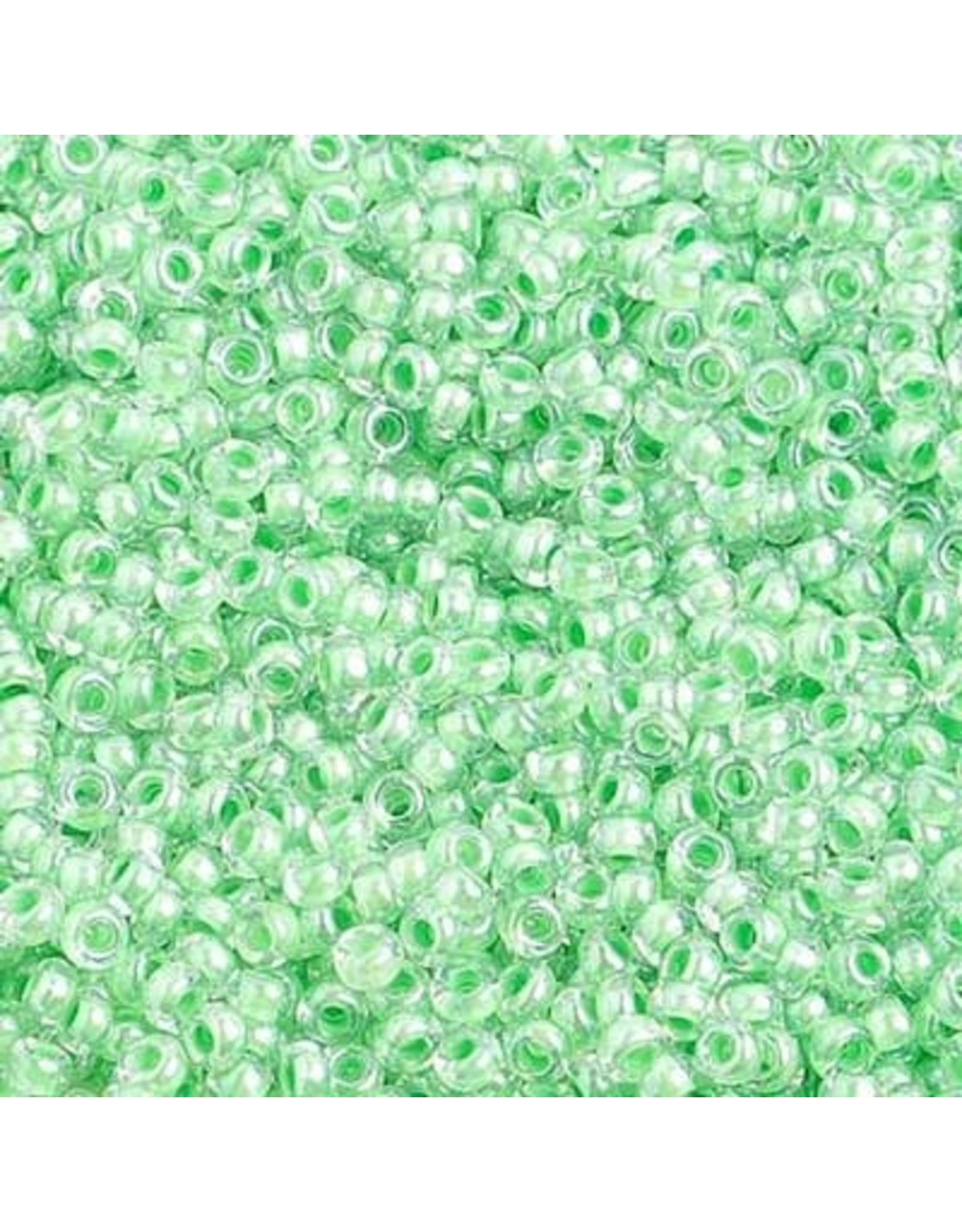 Czech 1361 10   Seed 20g  Green c/l