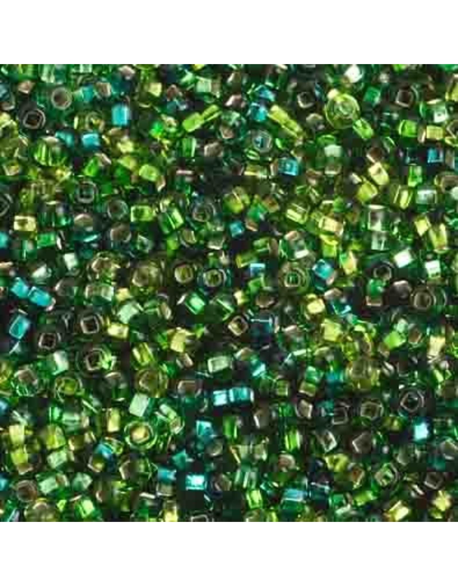 Czech 2000 10   Seed 20g  Green s/l Mix