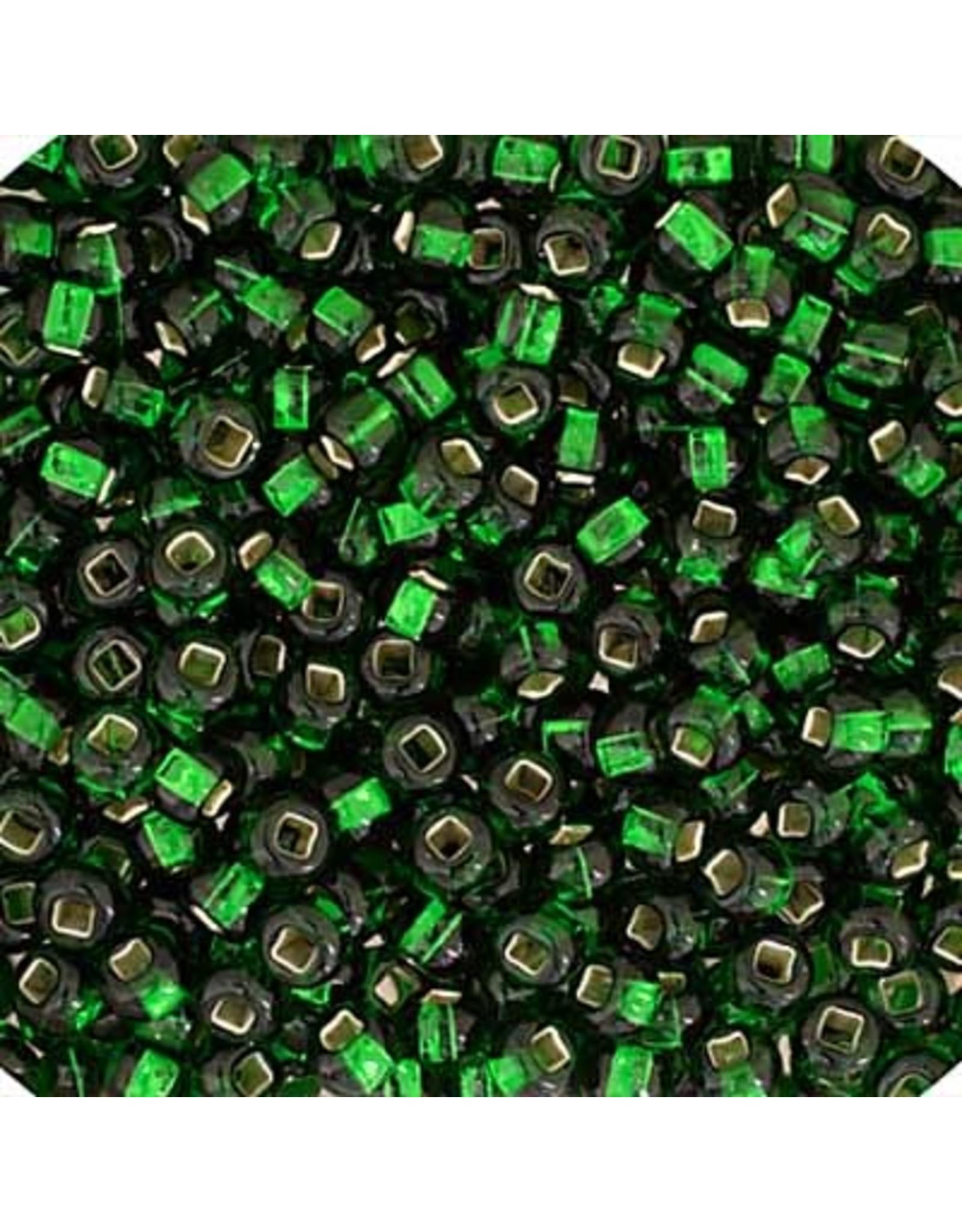 Czech 402281  6   Seed 20g  Green s/l