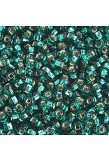 Czech 401023  6   Seed 20g  Teal Green s/l