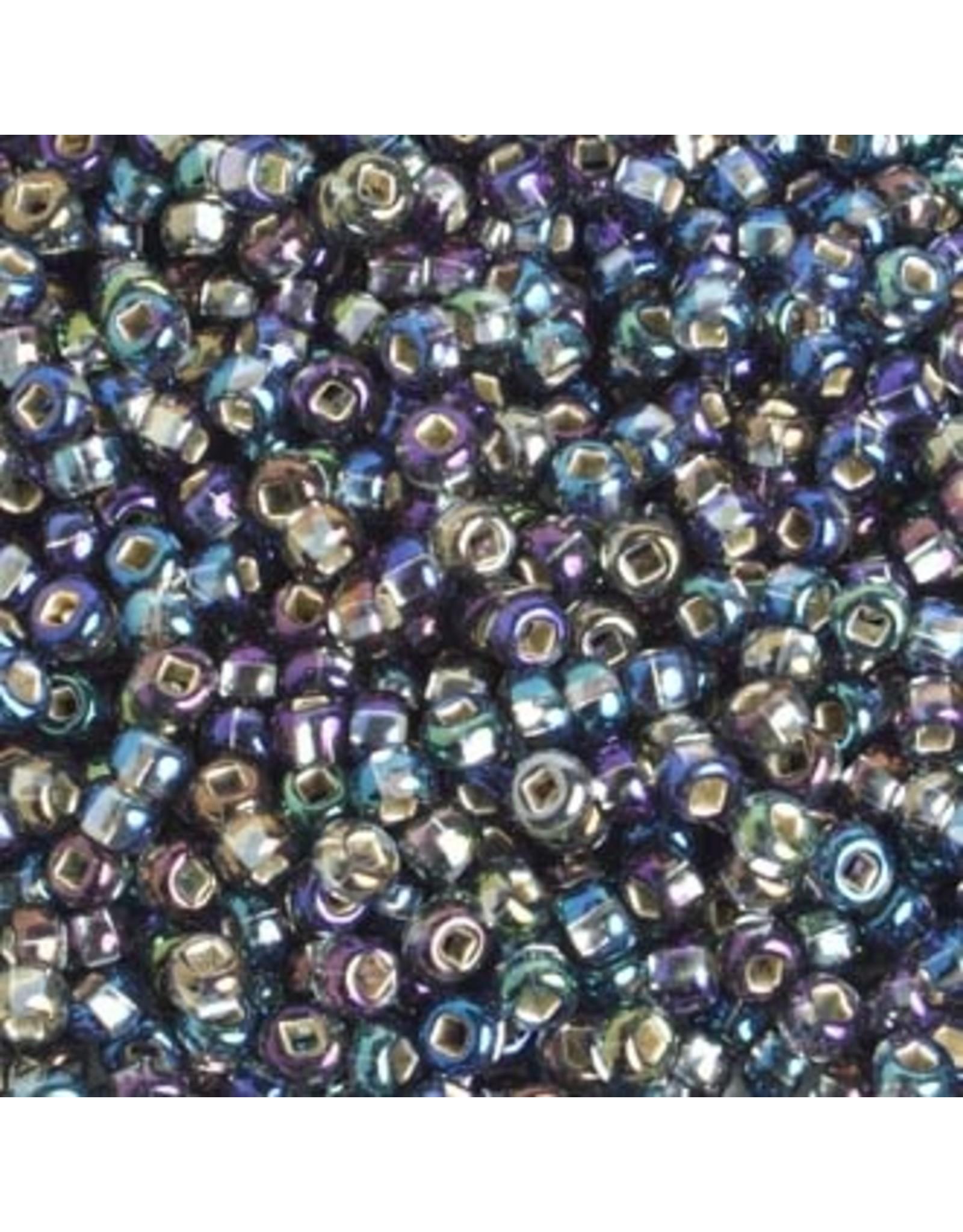 Czech 1322 10 Czech Seed 20g   Grey s/l AB
