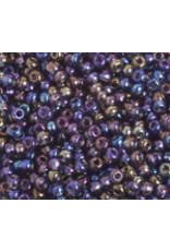 Czech 401011  6   Seed 20g  Transparent Grey AB