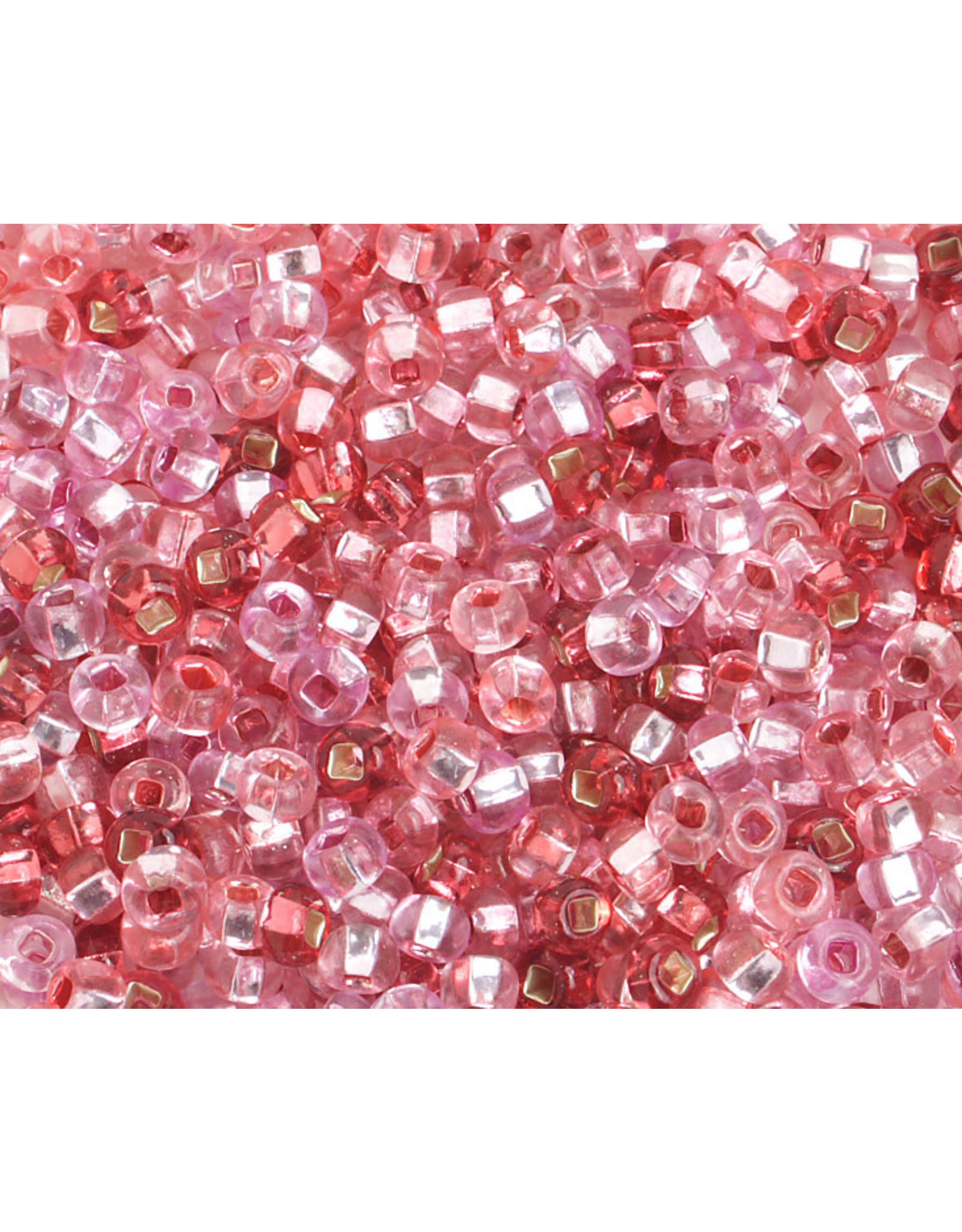 Czech 40143  6 Czech Seed 20g   Pink  s/l  Mix