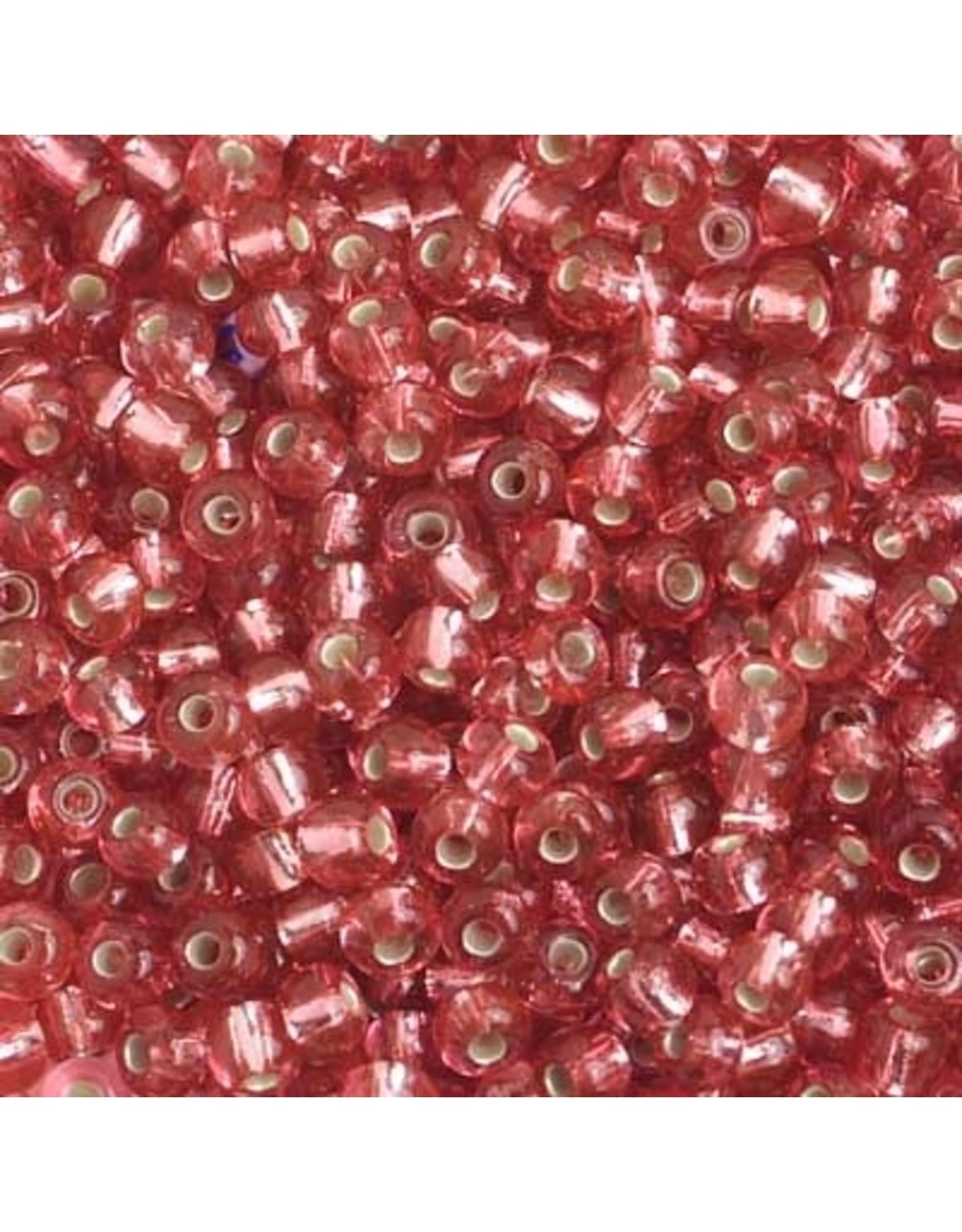 Czech 401696  6   Seed 20g  Dark Pink  s/l