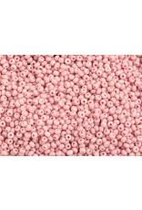 Czech 1052 10   Seed 20g Opaque Pink Natural