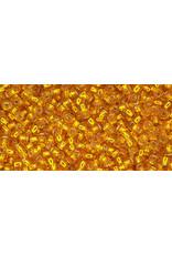 Toho 30B 11  Round 40g  Hyacinth Light Orange s/l