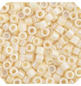 Miyuki db157 11 Delica 3.5g Opaque Cream AB