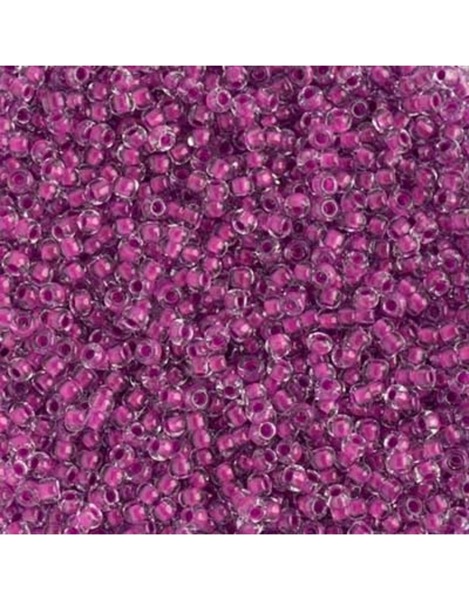 Czech 1519 10  Seed 20g  Neon Purple c/l