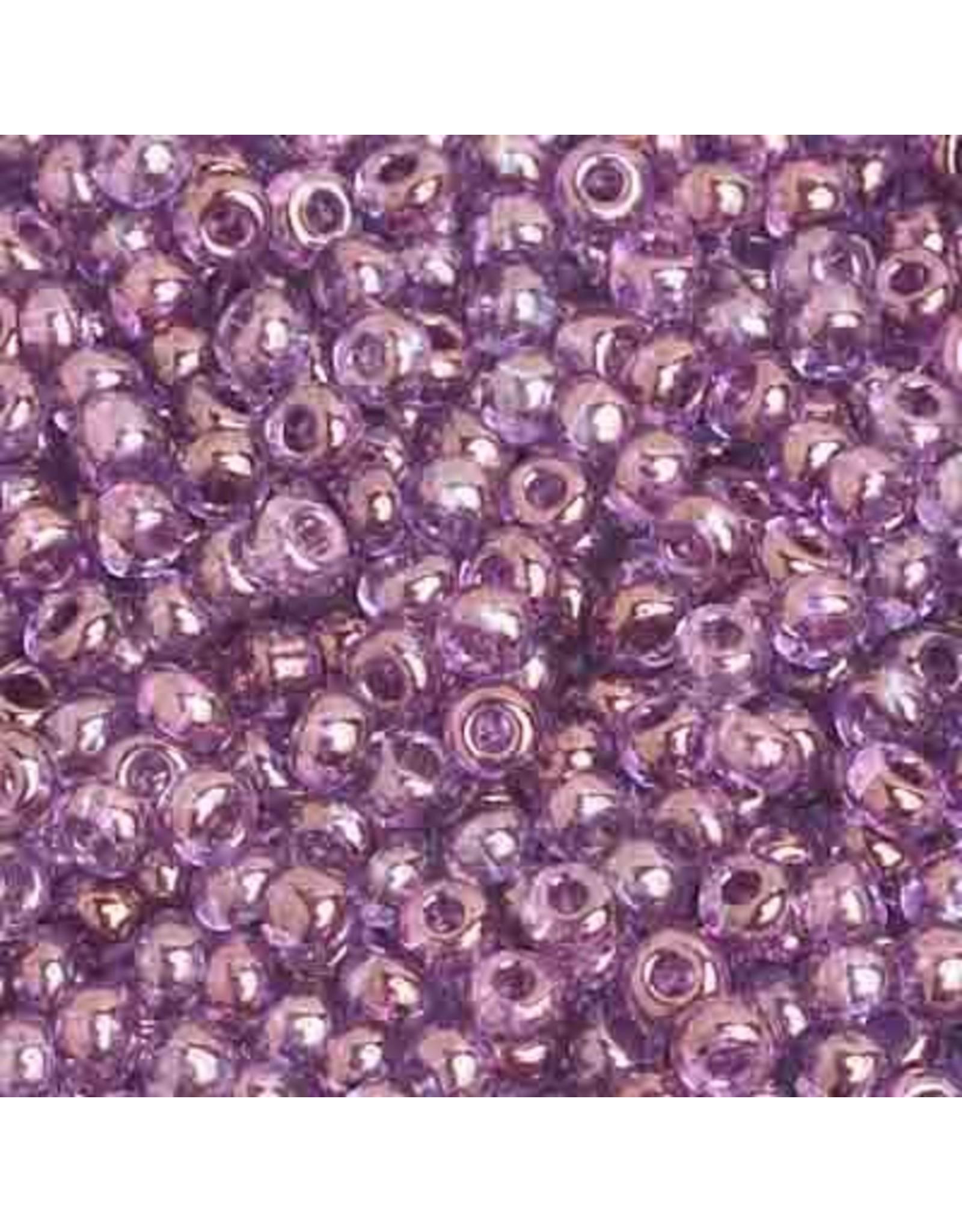 Czech 201031  8  Seed 20g  Purple Bronze Lustre