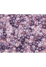 Czech 40136  6  Seed 20g   Purple Lustre Mix