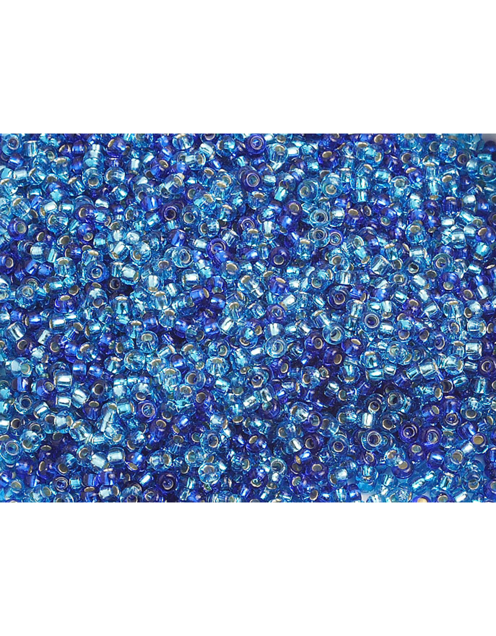 Czech 2001  10  Seed 20g  Blue s/l Mix