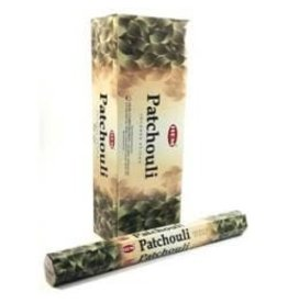 Hem Patchouli  Incense Sticks  x20