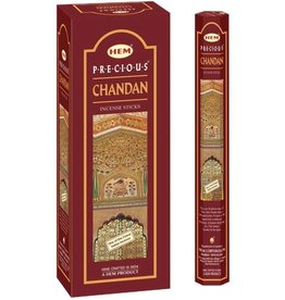 Hem Precious Chandan  Incense Sticks  x20