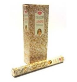 Hem Precious Jasmine  Incense Sticks  x20