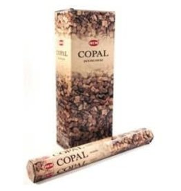 Hem Copal  Incense Sticks  x20
