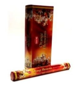 Hem Orange Blossom  Incense Sticks  x20