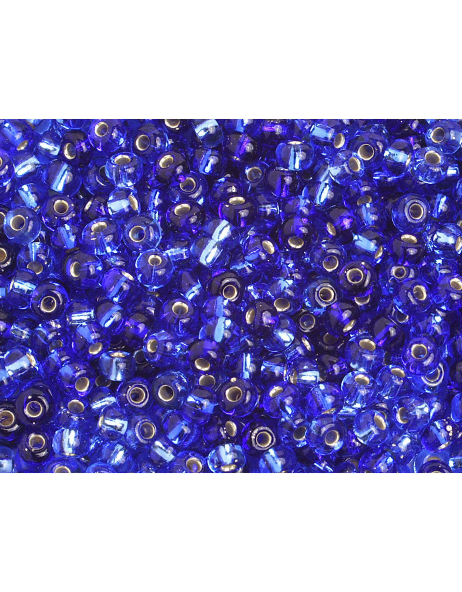Czech 40139  6 Seed 20g   Blue s/l Mix