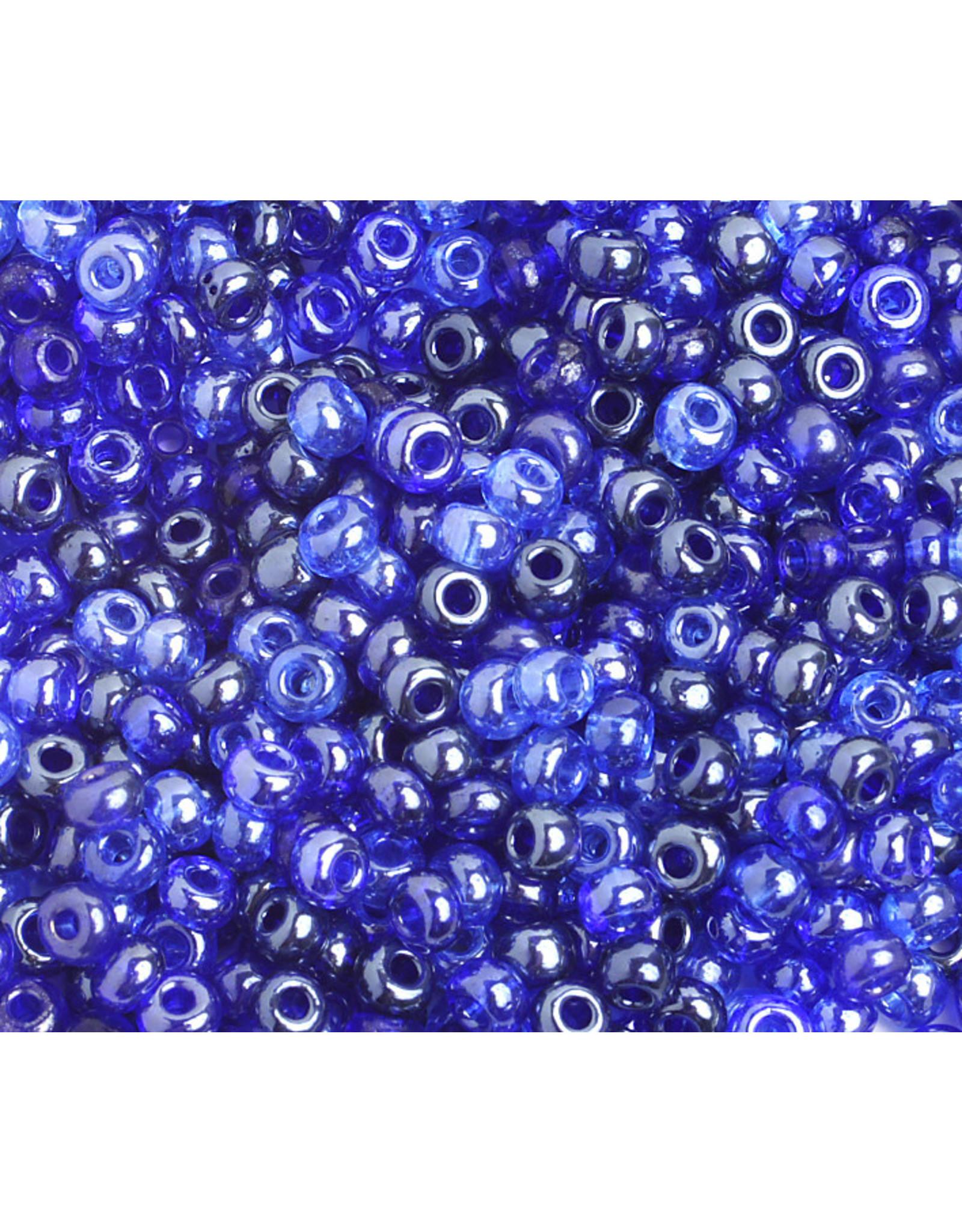 Czech 40140  6 Seed 20g   Blue Lustre Mix
