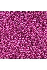 Czech 1510B 10  Seed 250g   Pink Metallic