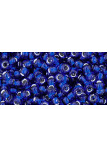 Toho 28 8  Round 6g  Cobalt Blue s/l