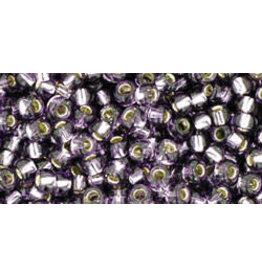 Toho 39 8  Round 6g  Tanzanite Purple s/l