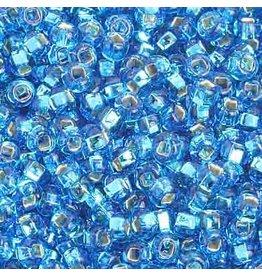 Czech 201012 8 Czech Seed 20g  Light Blue s/l
