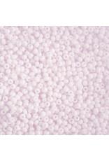 Czech *1520B 10  Seed 125g Opaque Natural Pink
