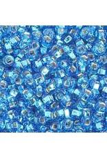 Czech 201012B 8 Seed 250g  Light Blue s/l
