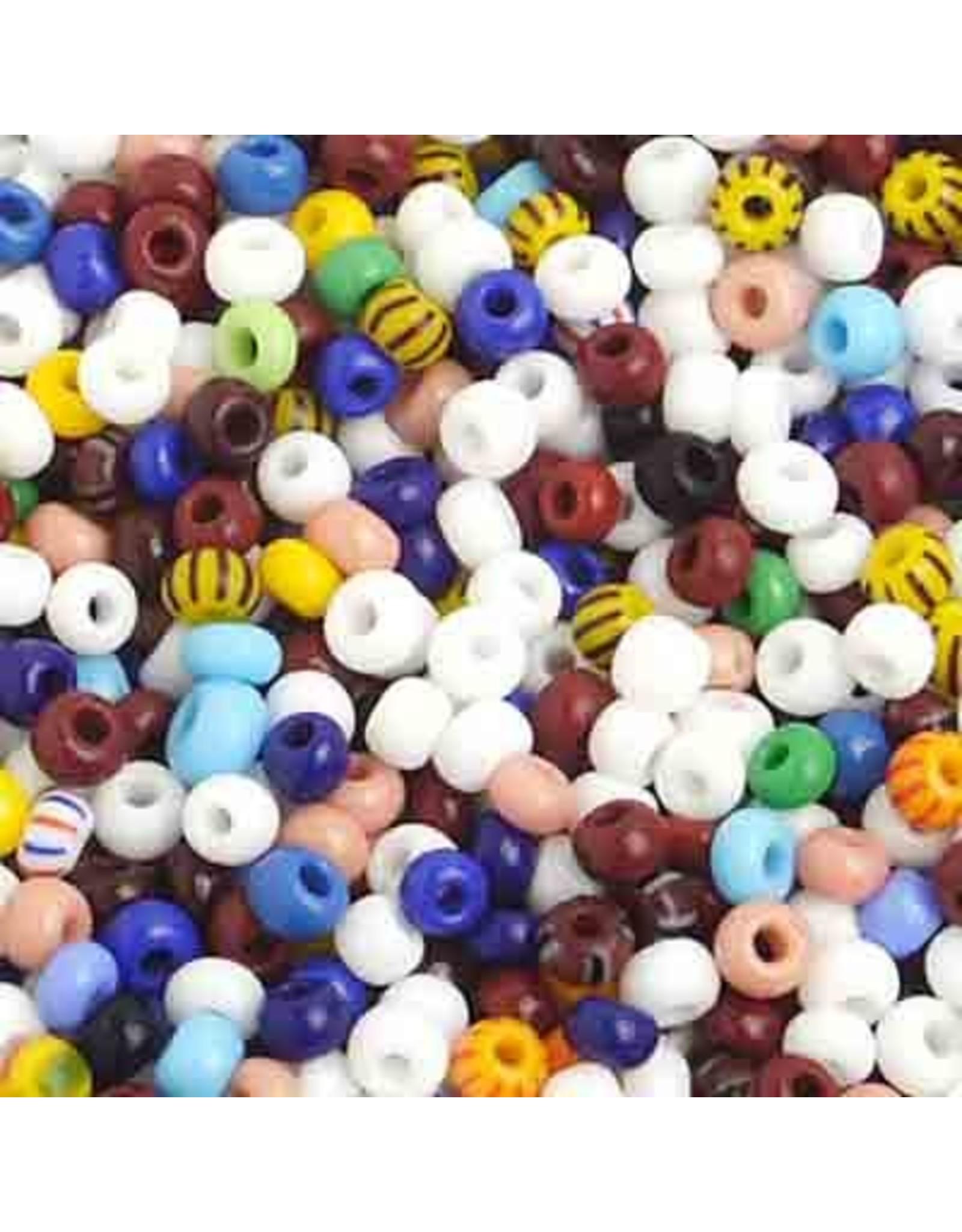 Czech 229289B 8  Seed 250g  Opaque Mix