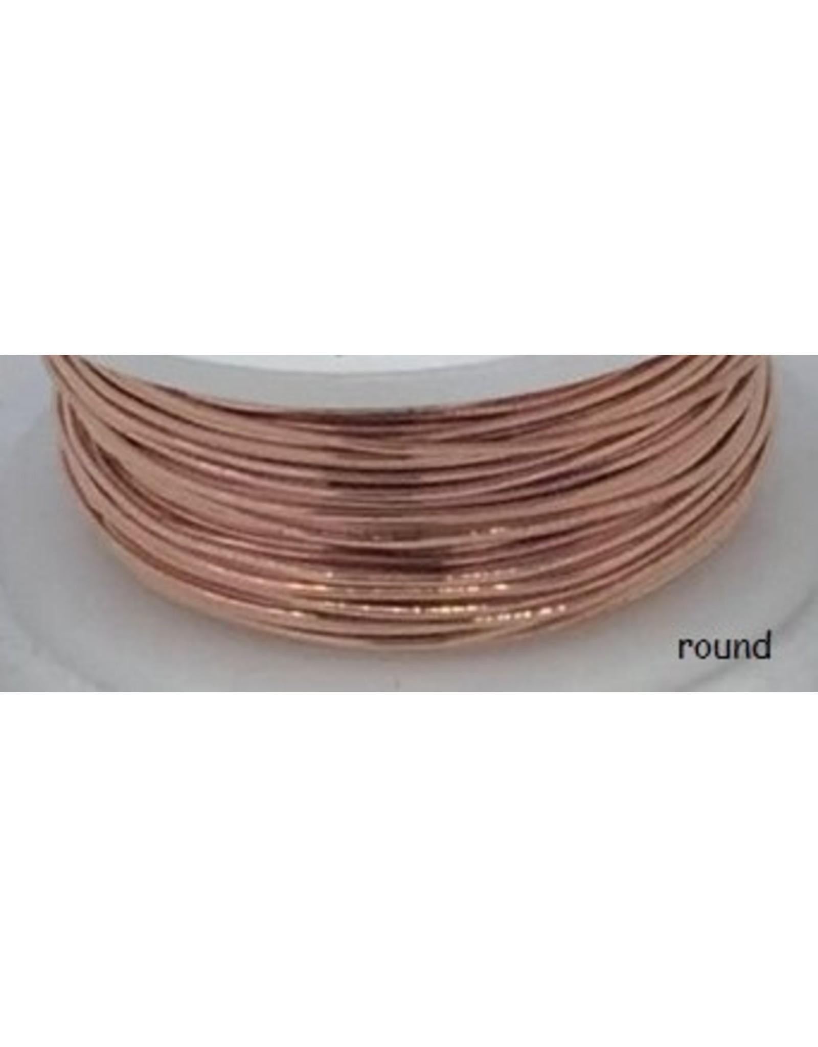 18g  Bare Copper 7y
