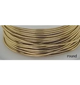 18g Solid Faux Gold    7y