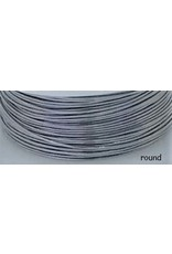 20g  Brushed Silver  6y
